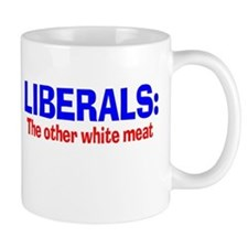 The Other White Meat Small Mugs