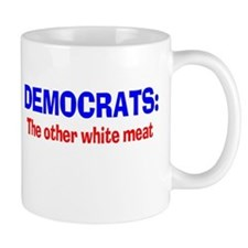 The Other White Meat Mug