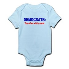 The Other White Meat Infant Bodysuit