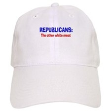 The Other White Meat Baseball Cap