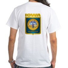 """Iowa Gold"" Shirt"
