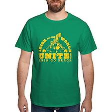 Irish Of the World Unite T-Shirt