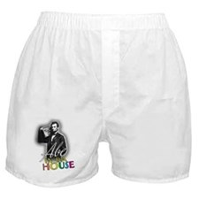 Unique Abed Boxer Shorts