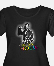 Cute Funny abe lincoln T