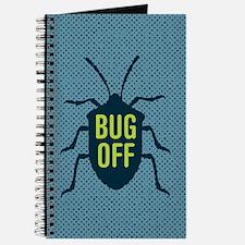 Bug Off Journal