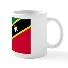 St Christopher & Nevis Mug