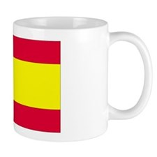 Spain Small Small Mug