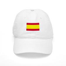 Spain Baseball Cap