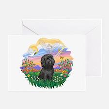 Guardian-ShihTzu#21 Greeting Cards (Pk of 10)