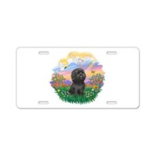 Guardian-ShihTzu#21 Aluminum License Plate