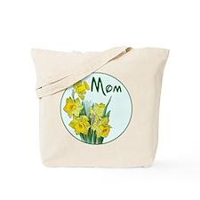 Cute Daffodil Tote Bag