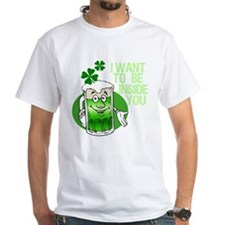 i want to be inside you3light T-Shirt