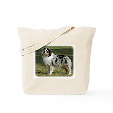 Shetland Sheepdog 9J089D-04 Tote Bag