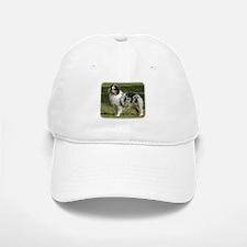 Shetland Sheepdog 9J089D-04 Baseball Baseball Cap