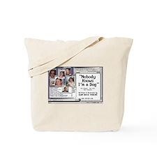 NY Prod Tote Bag (DV)