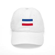 Serbia & Montenegro Baseball Cap