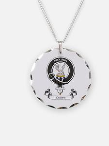 Badge-Cullen Necklace