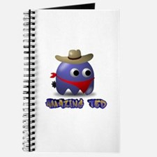Ted The Cowboy Journal
