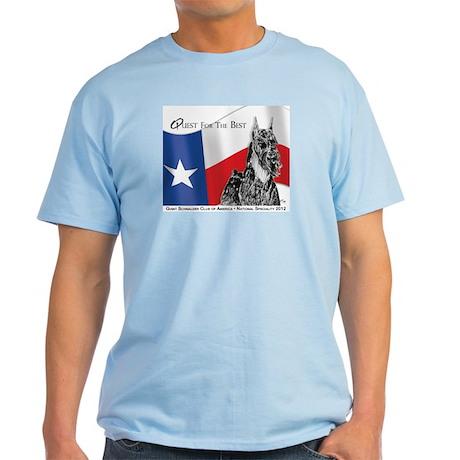 GSCA Logo T-Shirt
