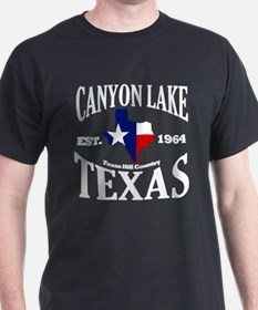 Canyon Lake, Texas T-Shirt