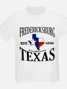 Fredericksburg, Texas T-Shirt