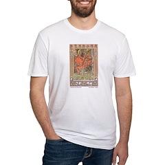 Bilibin's Red Horseman Shirt