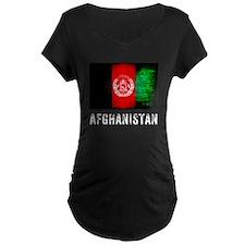 Vintage Afghanistan T-Shirt