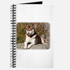 Siberian Husky 9Y773D-064 Journal