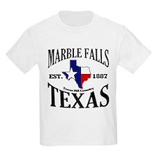 Marble Falls, Texas T-Shirt