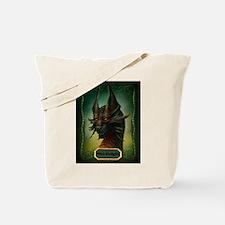 Beware The Dragon Tote Bag