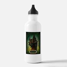 Beware The Dragon Water Bottle