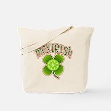 mex-irish Tote Bag