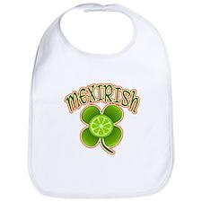 mex-irish Bib