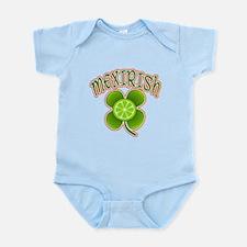 mex-irish Infant Bodysuit