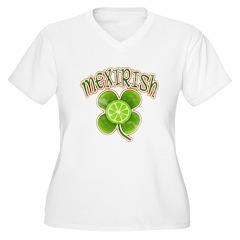 mexirish-faded T-Shirt