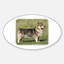 Swedish Vallhund 9Y767D-057 Decal