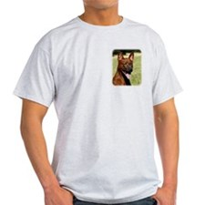 Thai Ridgeback 9Y815D-019 T-Shirt