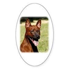Thai Ridgeback 9Y815D-019 Decal