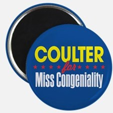 Miss Congeniality Magnet
