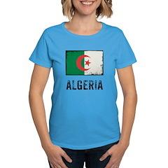 Vintage Algeria Tee