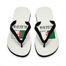 Algeria Flip Flops