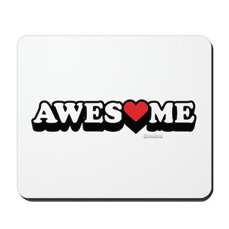 Awesome Mousepad