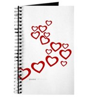 Falling Hearts Journal
