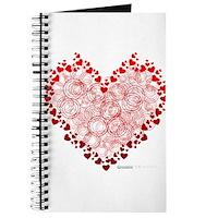 Heart Circles Journal