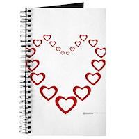 Heart Of Hearts Journal
