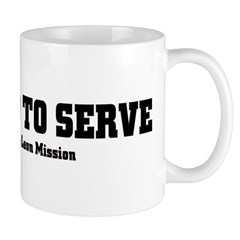 Mexico Leon LDS Mission Called to Serve Mug