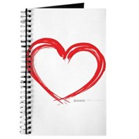 Heart Lines Journal