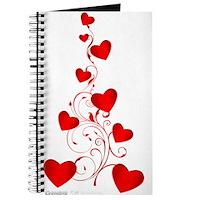 Heart Tree Journal