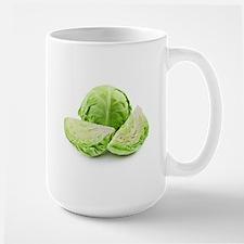 Coffee And Cabbage Mug
