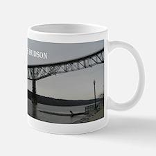 Walkway over the Hudson Mug